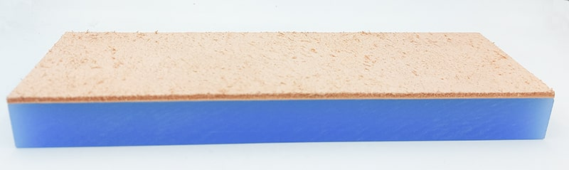 210x70 Jende Rough Leather Knife Strop