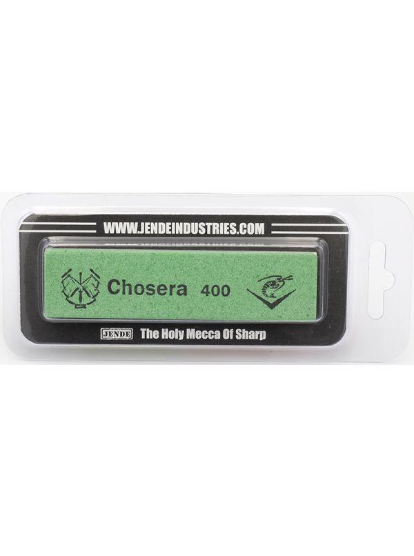"Chosera 6/"" x 1/"" x 0.25/"" Sharpening Stone for KME 400 grit 400 NEW!"