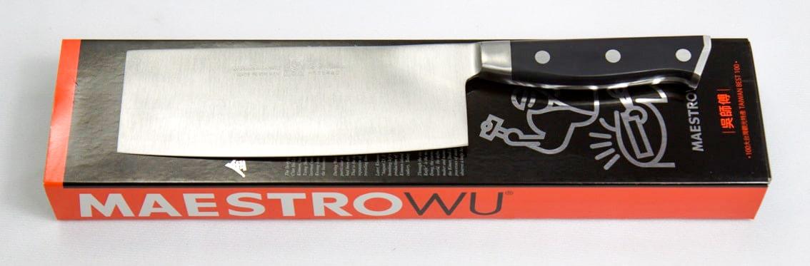 Maestro Wu D8 small vegetable slicer