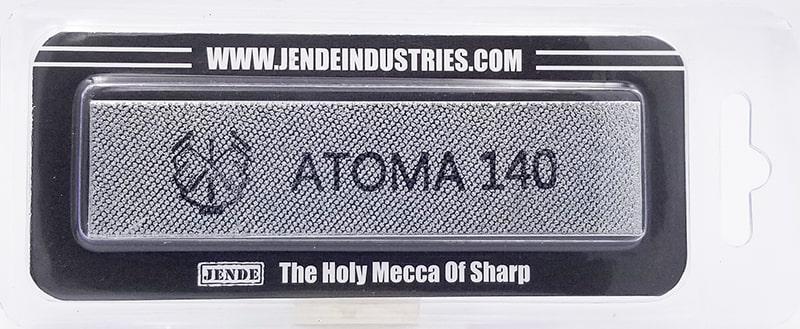 1x4 Atoma Diamond Plates for the KME Sharpener