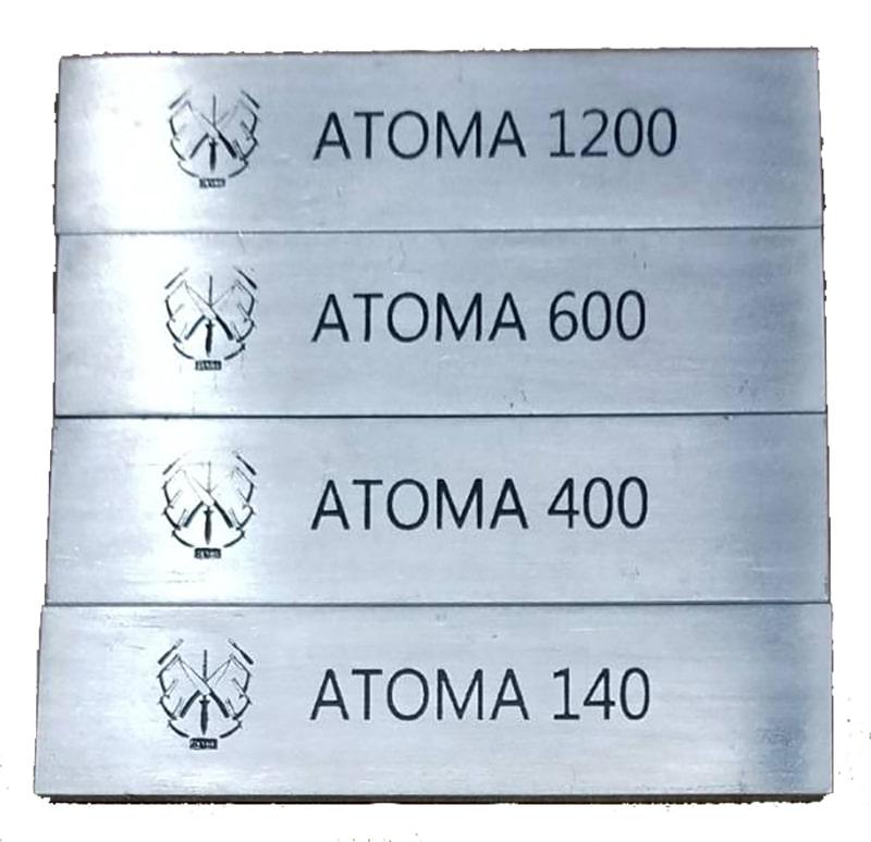atoma diamond