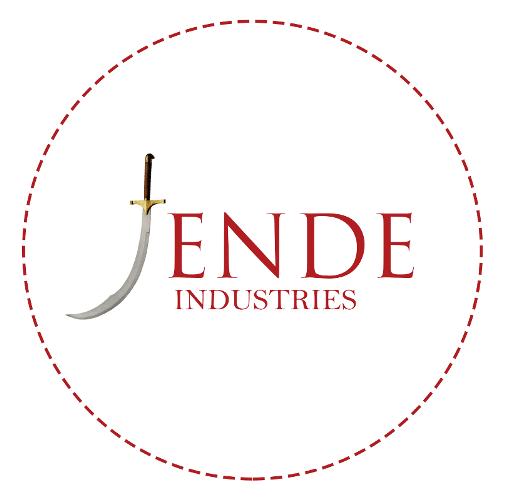 Jende Industries Logo