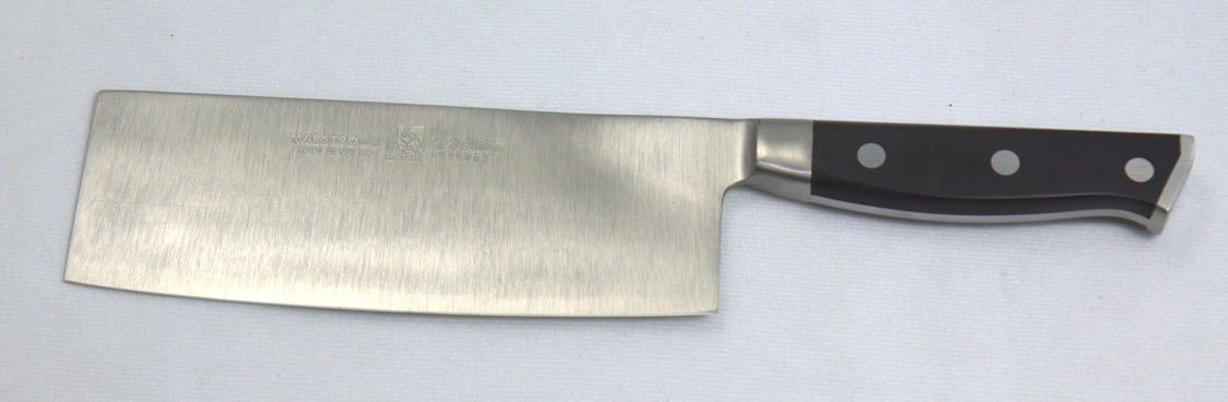 D8 Chinese cleaver
